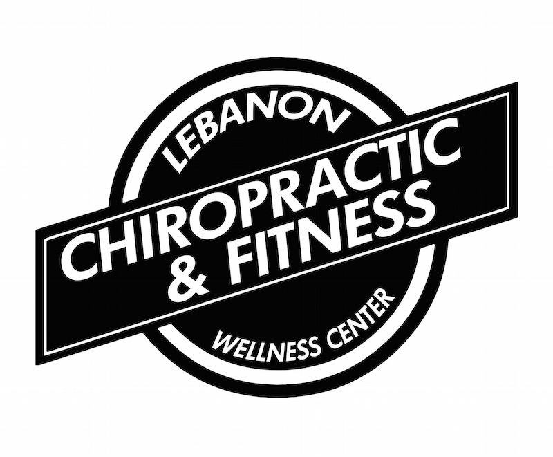 Chiropractic and Fitness Logo